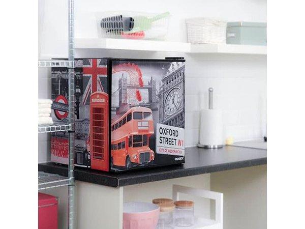 Mini Kühlschrank Husky : Mini kühlschrank husky: husky jägermeister mini kühlschrank icecube
