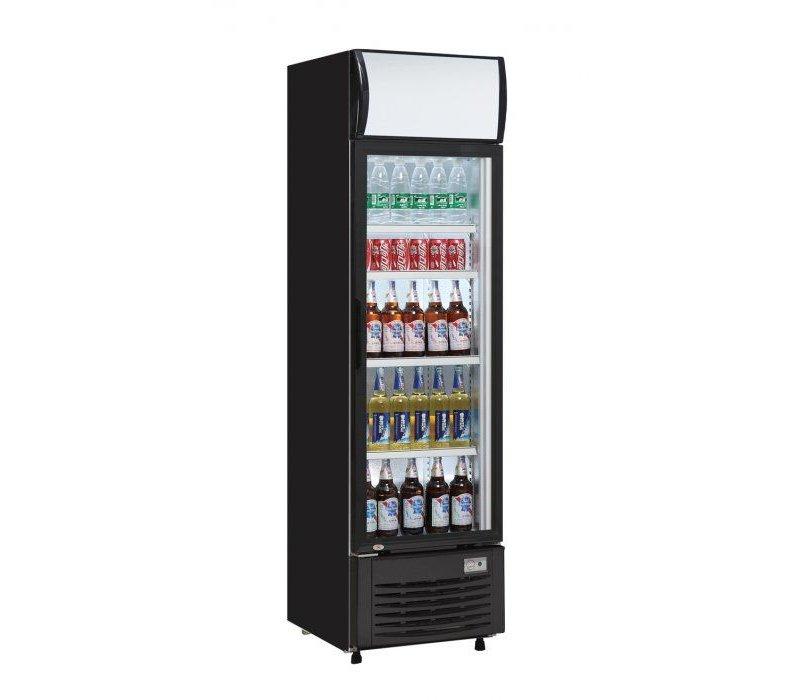 Cool Flaschen Kühlschrank Eco-Line | 300 Liter | 620x595x1860 (h) mm