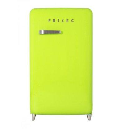 Frilec Fridge Lemon | Cool 108L / Freezer 13L | 540x620x980 (h) mm