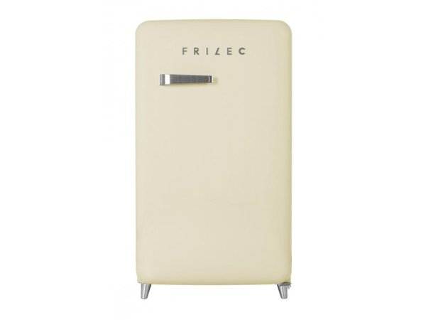 Kühlschrank Creme : Frilec kühlschrank creme kühl l l einfrieren