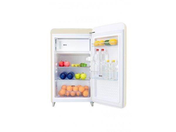 Kühlschrank Dufterfrischer : Frilec kühlschrank creme kühl l l einfrieren