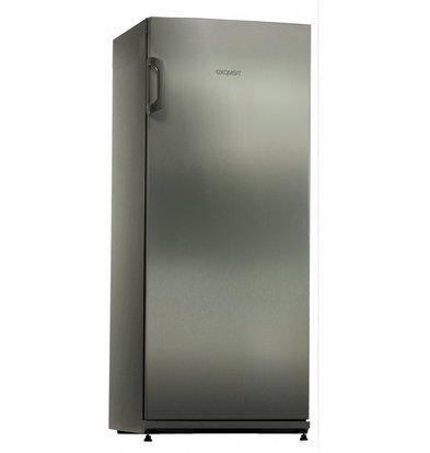 Exquisit Horeca Freezer Stainless Steel   196 Liter   600x620x1450 (h) mm