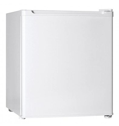 Exquisit Struktur Cooler Weiß | 42 Liter | 440x470x510 (h) mm