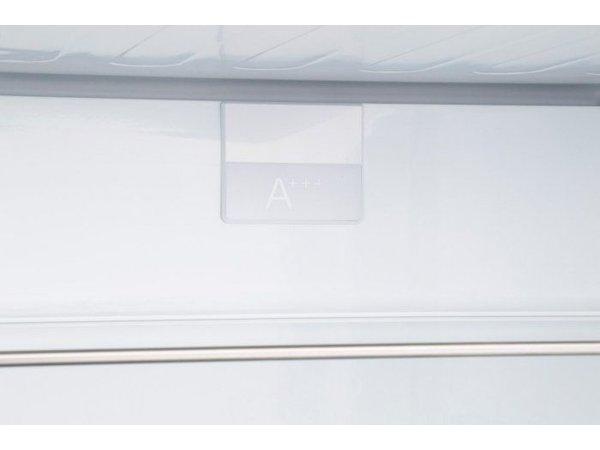 Exquisit Kühlschrank weiße Tischplatte | 134 Liter | 560x580x850 (h) mm