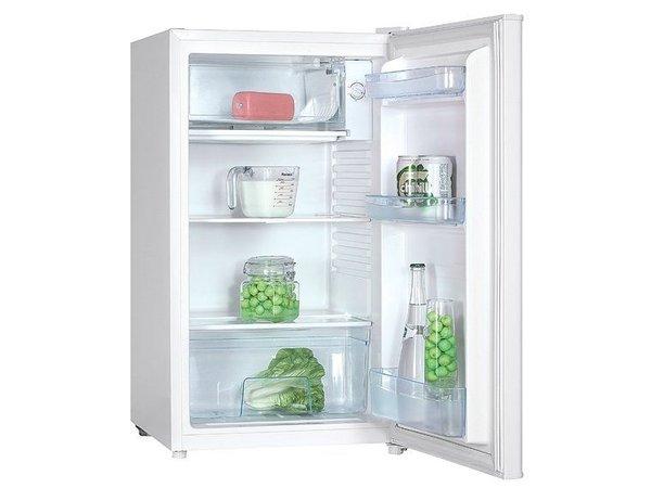 Kühlschrank Exquisit : Exquisit kombination kühlschrank weiß kühl l l