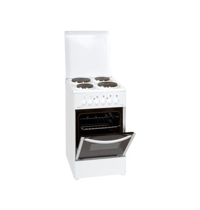 Exquisit Stove 4 Oven Oven | Electrical | 500x550x850 (h) mm