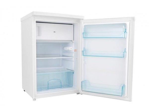 Kühlschrank Kombination : Exquisit kombination kühlschrank weiß kühl l l einfrieren