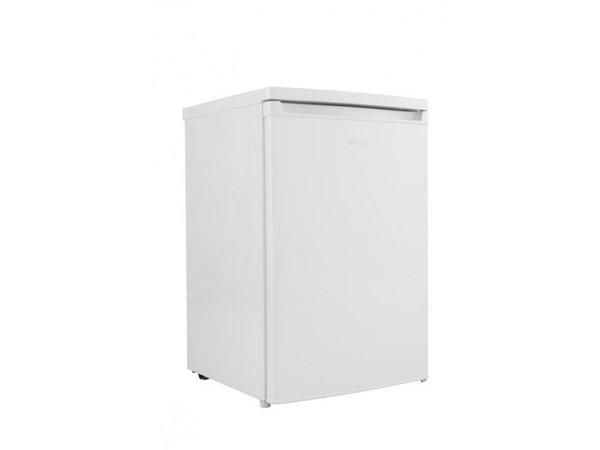 Kühlschrank Weiss : Exquisit kombination kühlschrank weiß kühl l l einfrieren