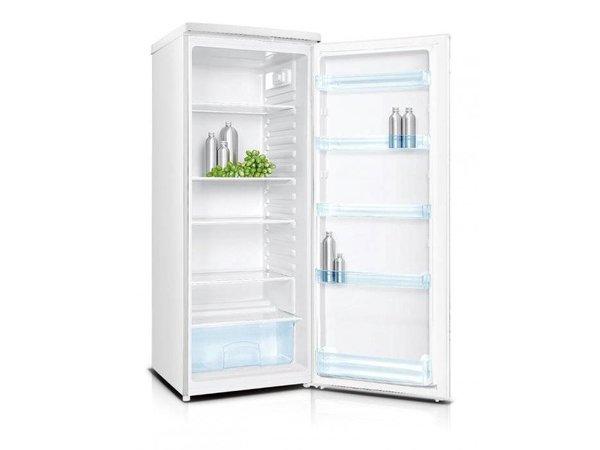 Kühlschrank Exquisit : Exquisit hohe kühlschrank weiß liter h mm