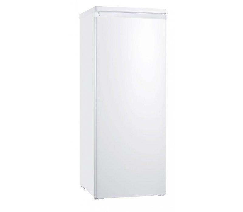 Exquisit Hohe Kühlschrank Weiß | 240 Liter | 580x550x1430 (h) mm