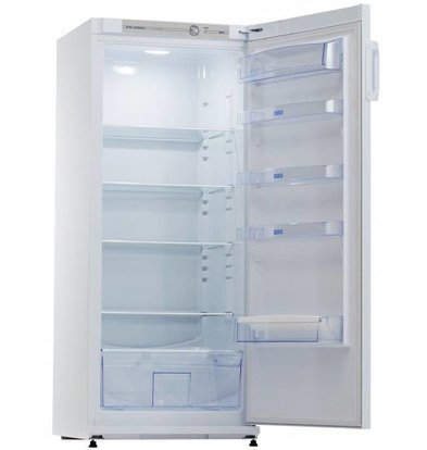 Exquisit High Fridge White | 267 Liter | 600x620x1450 (h) mm