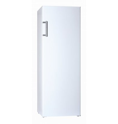 Exquisit High Fridge White | 335 Liter | 600x590x1700 (h) mm