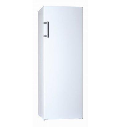 Exquisit Hohe Kühlschrank Weiß | 335 Liter | 600x590x1700 (h) mm