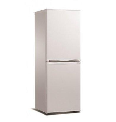 Exquisit Combi Fridge White   Cool 100L / Freeze 56L   490x560x1430 (h) mm