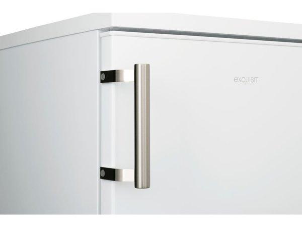 Exquisit Gefrierschrank Weiß   82 Liter   3 Loading   560x580x850 (h) mm