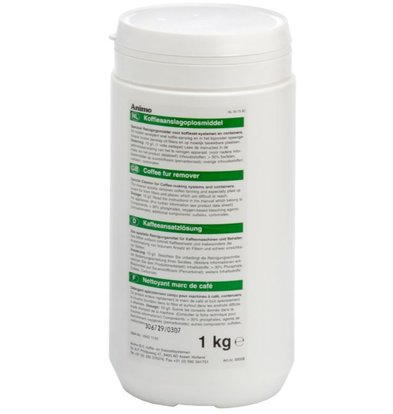 Animo Coffee stripping solvent | Bus 1KG