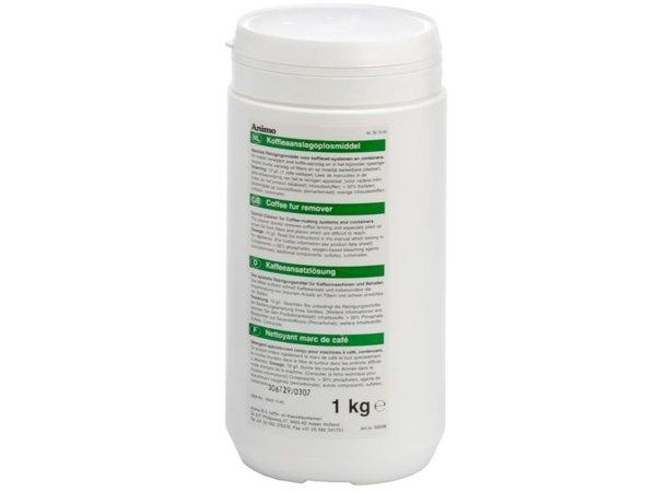 Animo Kaffee Kaution Lösungsmittel   Bus 1 KG