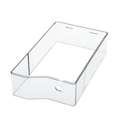 Animo Bonencanister Strukturkante | Erhöhen Sie die Bonencanister