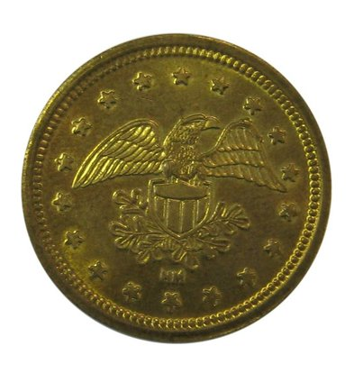 Animo Token for coin mechanism | Per 100 pieces