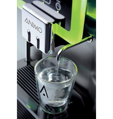 Animo Option: Chilled Water Issue | Optifresh NG - Hot & Cold incl. The Bottle Box with Cooling Unit