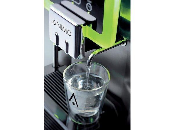 Animo Option: Kaltwasser Release | OptiVend NG - Hot & Cold inkl Schrank mit Kühleinheit.