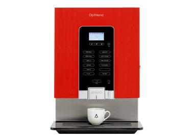 Automatische Kaffeemaschinen