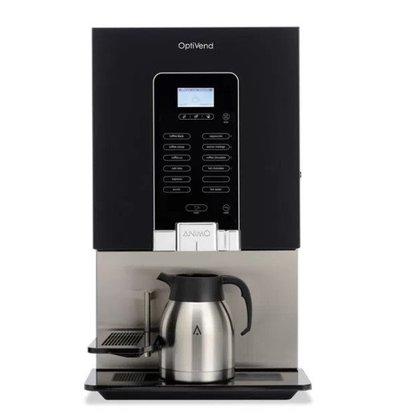 Animo OptiVend 22 TS HS NG (400V) | Instant-Kaffee | 2 Kanistern | Erhältlich in drei Farben
