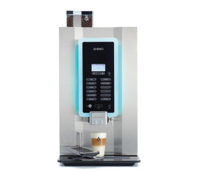 Animo OptiBean 2 XL NG | Kaffeebohnen | 1 Kanister | Erhältlich in drei Farben