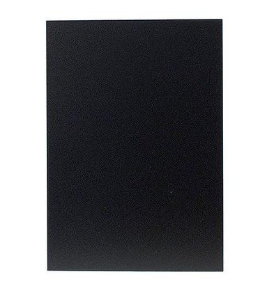 Securit Set van 3 Inserts | voor Elegant Tafel Krijtbord | A4 Formaat