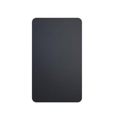Securit Tafel Klebeetiketten | Rechteckige 85x50mm | Pro 8 Stück