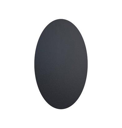 Securit Tafel Klebeetiketten | Oval 85x50mm | Pro 8 Stück