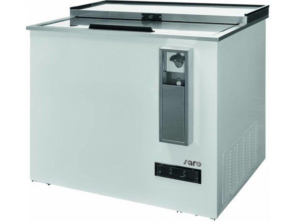 Minibar Kühlschrank Abschließbar : Kühlschrank abschließbar machen gastro getränkekühlschrank l