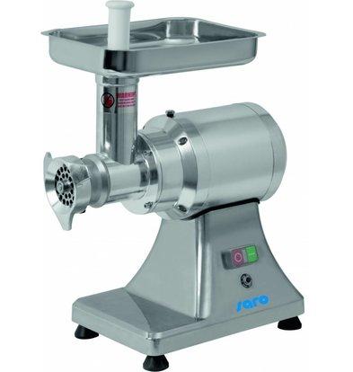 Saro Meat grinder 550W   500x315x550 (h) mm