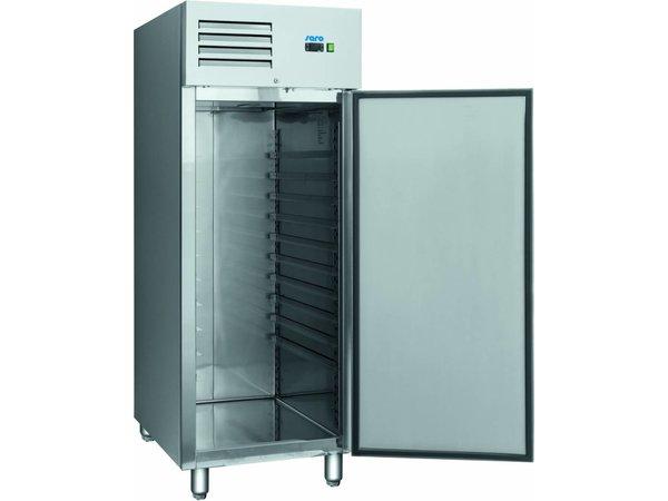 Kühlschrank Platte : Saro bäckerei kühlschrank 852l 2x 600x400mm platten