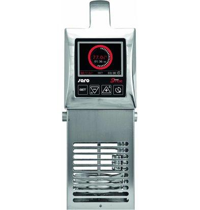 Saro Mobile Sous-Vide mit Tragekoffer | bis 56 Liter | | Temp. 5-40 ° C