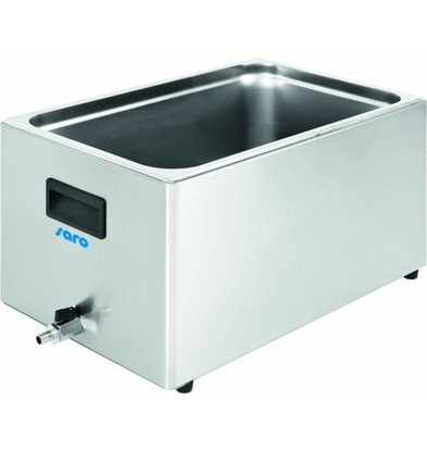 Saro Sous-Vide Kuip Los | For example Mobile Sous-Vide | 600x335x288 (h) mm