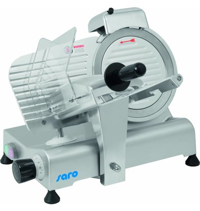 Saro Snijmachine 0-11mm | 120W | 520x460x380(h)mm
