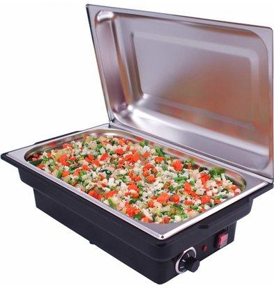 Saro Chafing Dish GN1 / 1 | Elektro | 900W