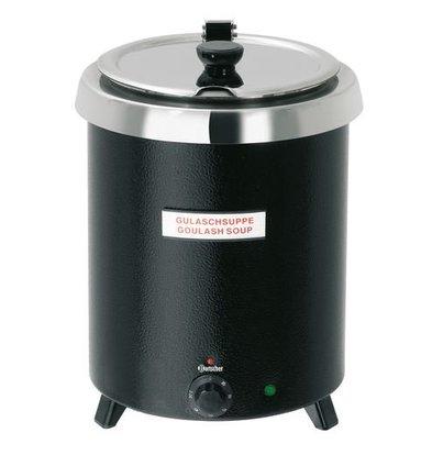 Bartscher Elektrische Soeppan 8,5 Liter