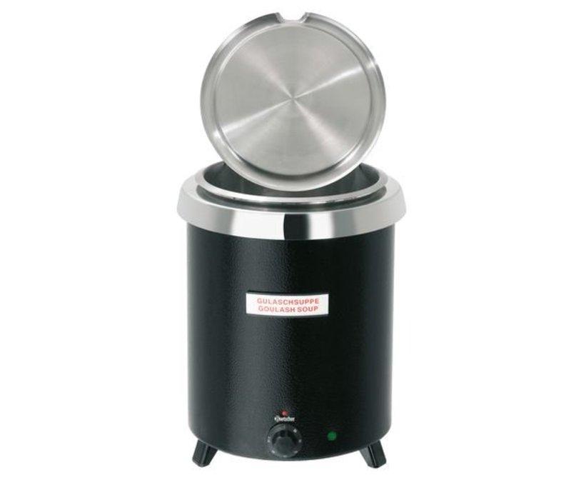 Bartscher Electric Stockpot 8.5 Liter