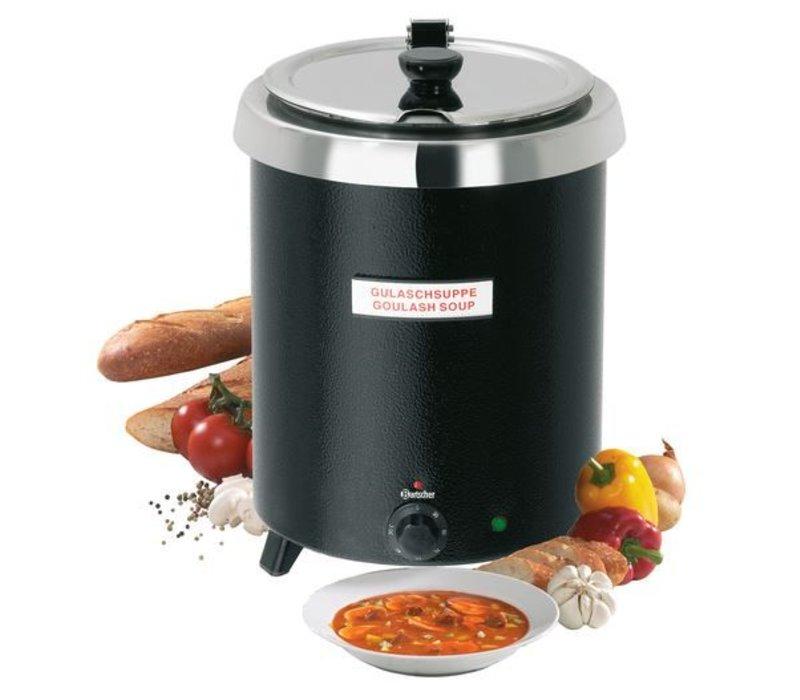 Bartscher Elektrische Kochtopf 8,5 Liter