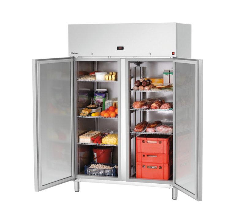 Bartscher Kühlschrank für 2/1 GN - 140x81x (h) 188cm