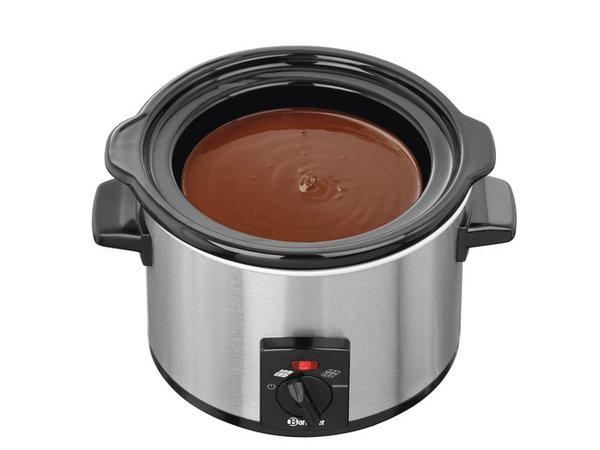 Bartscher Schokoladen-Heizung 1,25 Liter