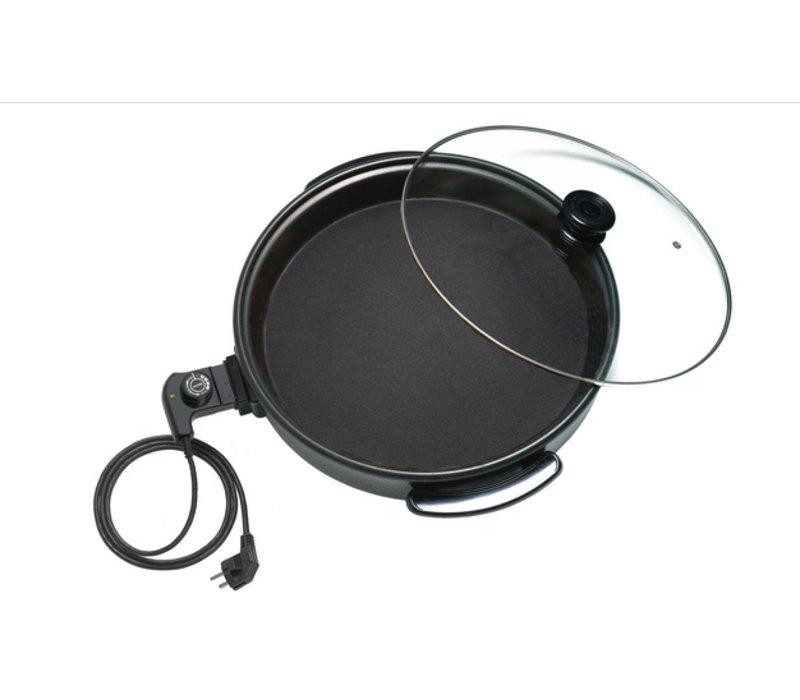 Bartscher Deep frying pan electric multi pan, Ø 41cm