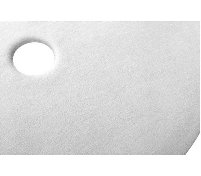 Bartscher Filter | 250 Stück | 195mm