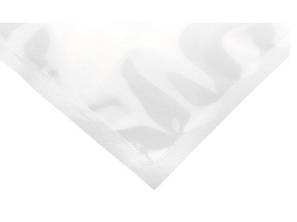 Bartscher Vakuumbeutel   2,5 Liter   Boil-beständig bis 120 ° C   100 Stück   200x300mm