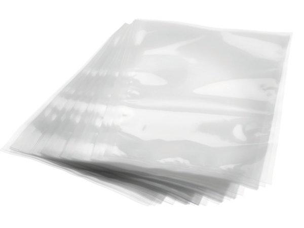 Bartscher Vacuum bags   2.5 Liter   Boil-resistant up to 120 ° C   100 Pieces   200x300mm