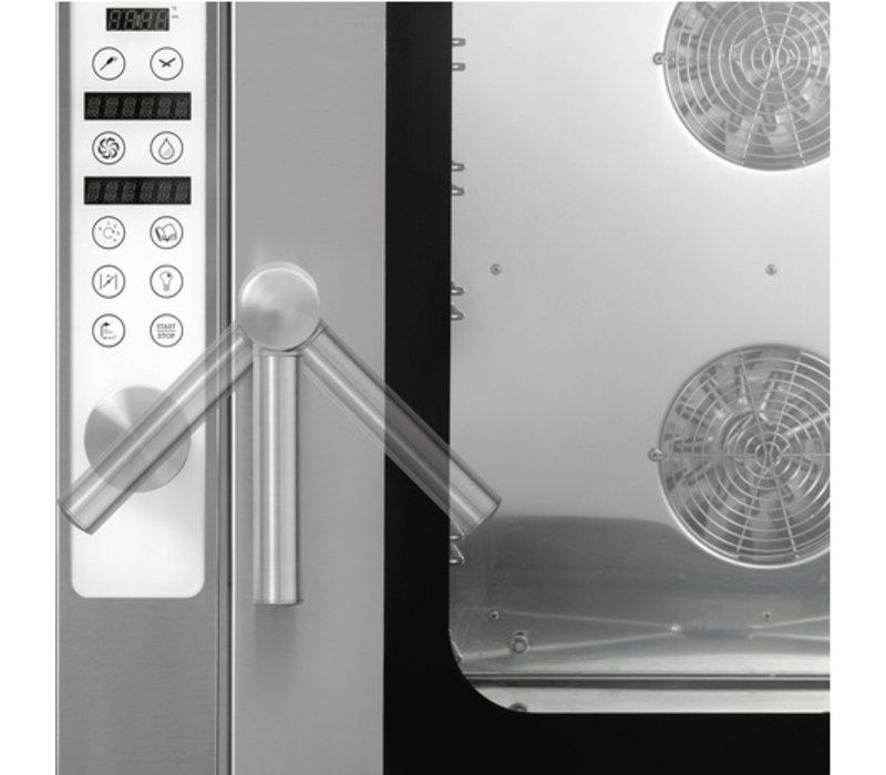 Bartscher Kombidämpfer E10110, 10x1 / 1GN
