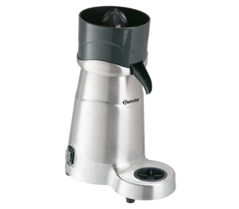 Bartscher Strom Juicer Joy - Gussaluminium - 230V / 180W - 210x320x (H) 415mm