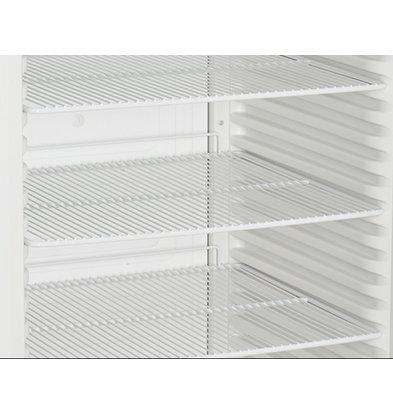 Liebherr Draagroosters wit voor de FKvesf1803 | 405x513